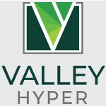 Valley Hyper Logo